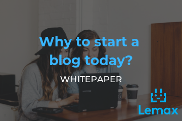 Why Every Small to Medium Travel Business Should Start a Blog Today