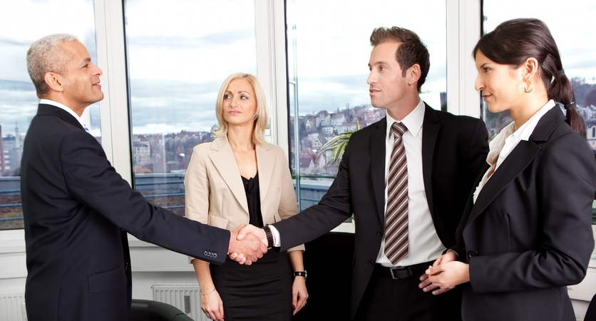 How to improve your business cooperation with suppliers