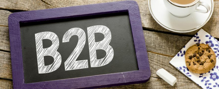 How to extend your B2B network