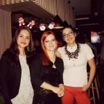 2014 X-mas Party