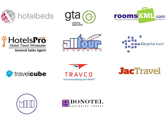 Software GDS integrations - hotelsbed, GTA, MIKI,hotelspro, alltour, roomsXML, goGlobal
