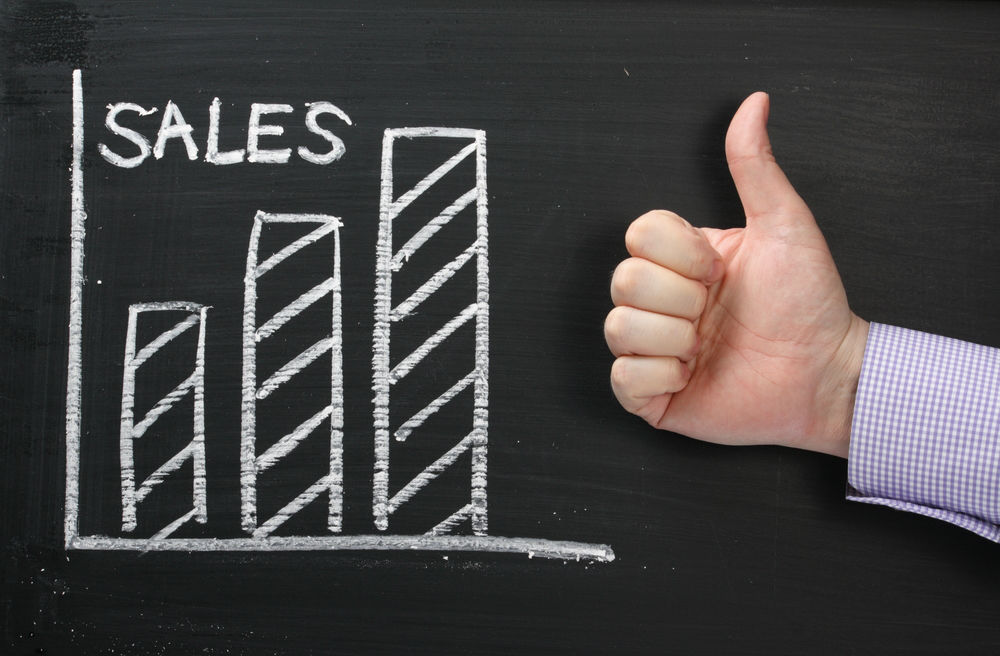 How to increase sales in a travel company