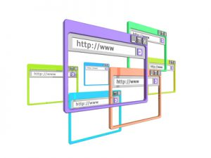 3d internet browser windows