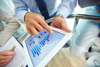 Mesure business performance