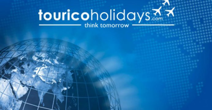 Lemax has been integrated with Tourico Holidays