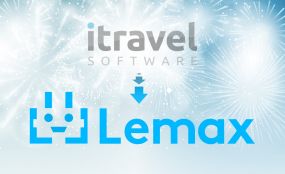 iTravel Software is now Lemax Software!