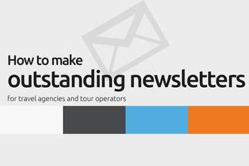 Free ebook download: How to make outstanding newsletters?