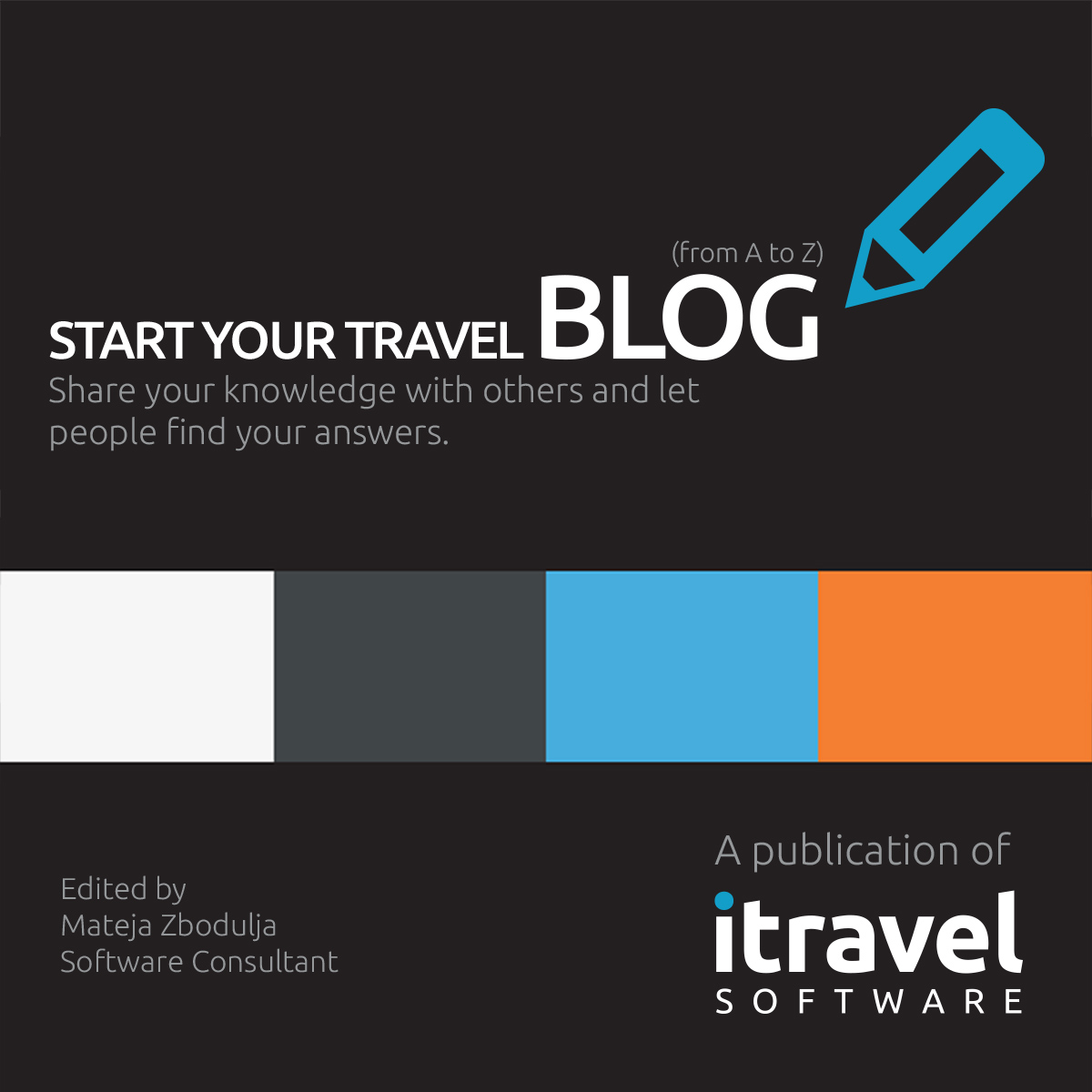 Start Your Travel Blog Free Ebook Share Knowledge Of This Product With Other Customers Be The