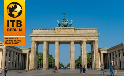 Lemax is at the ITB Berlin