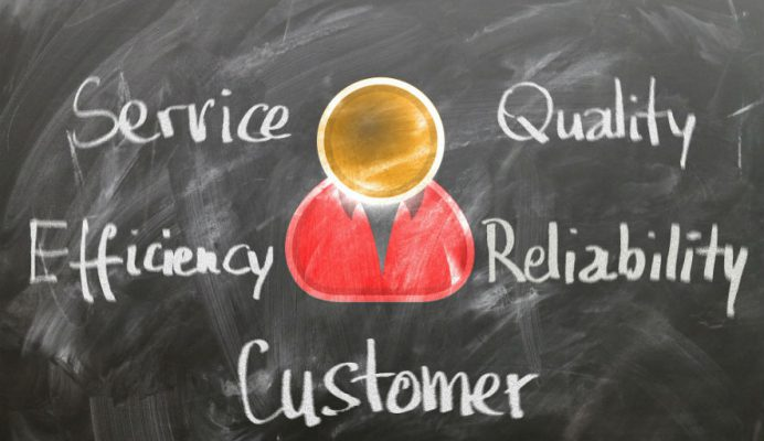 3 key steps on maintaining customer loyalty