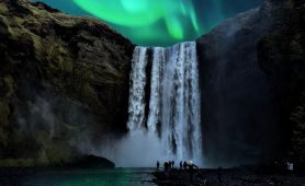 Tourism in Iceland gaining popularity, use it to boost your marketing activities