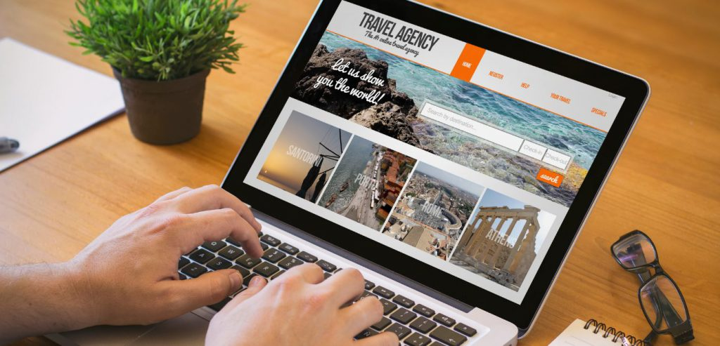 Travel agency marketing tips