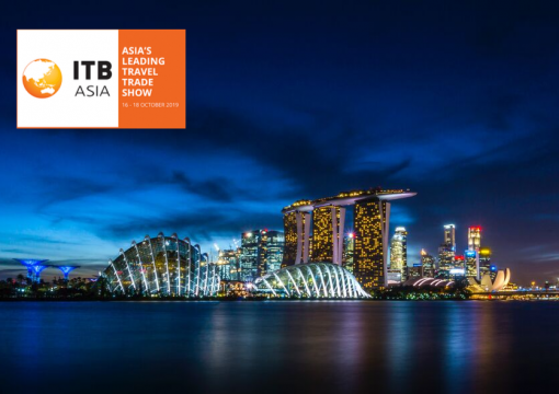 Lemax at ITB Asia 2019