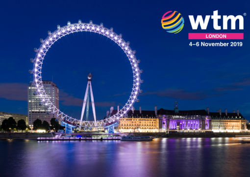 Lemax at WTM London 2019