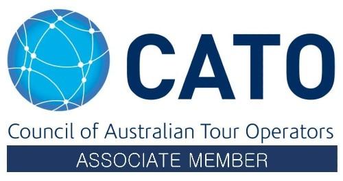 CATO Associate Member Logo