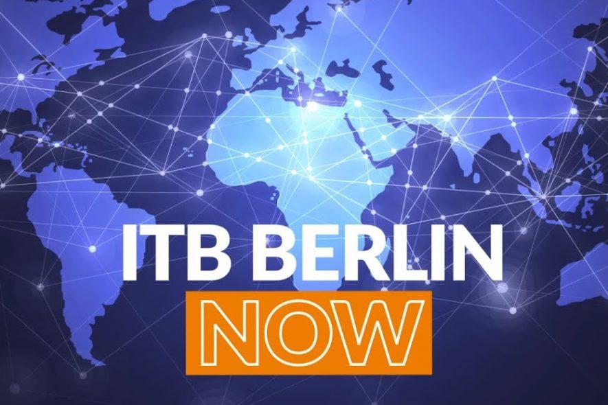 Lemax at ITB Berlin