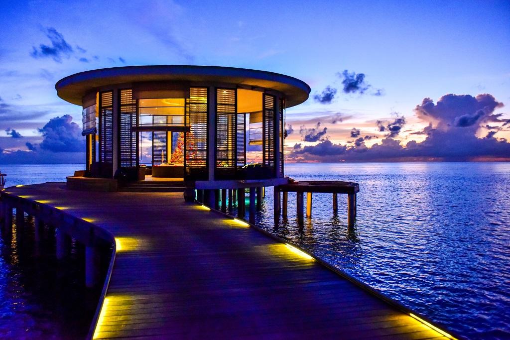 Luxury travel - Lemax blog