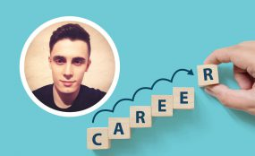 How I grew my career at Lemax