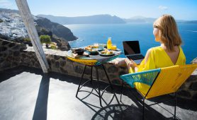 New Travel Trends: Workation, Revenge Travel, Once-in-a-Lifetime Trips…