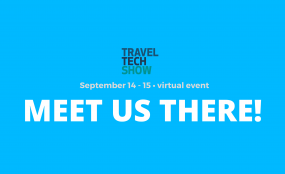 Lemax at Travel Tech Show 2021