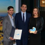 Best Travel Technology 2014 award
