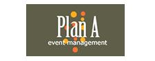 Plan A event management